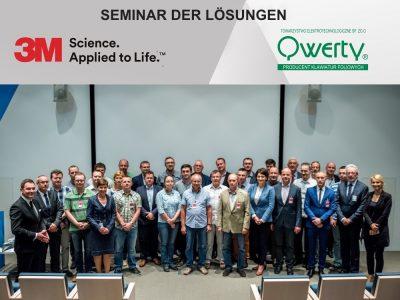 Seminar der Lösungen