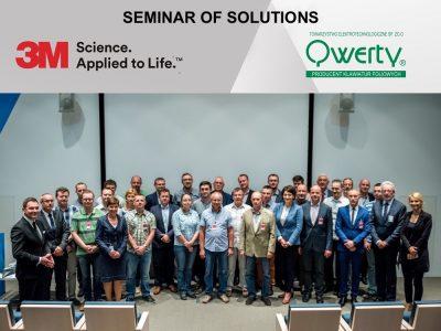 Seminar of Solutions