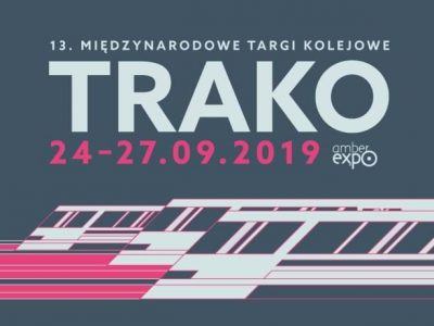 Targi TRAKO 2019